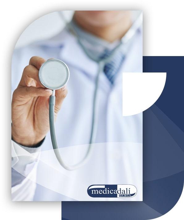 Comercialización y distribución de productos para la salud